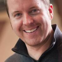 Bryan Bailey, Director of Media and Production First Baptist Church, Dallas, Texas