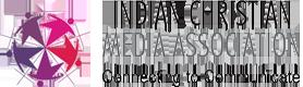 Indian Christian Media Association Logo