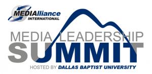 International Media Leadership Summit logo