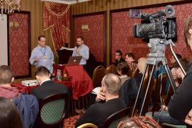 Novomedia Media Training 1