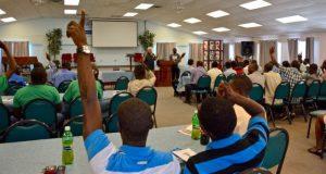 Christian radio and television throughout Haiti