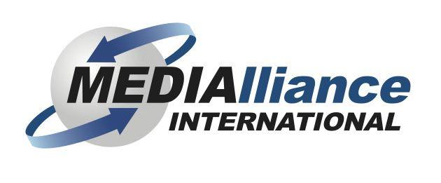 MEDIAlliance International logo
