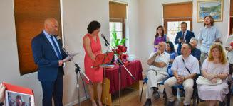 Radio Emanuel's new broadcast center dedication